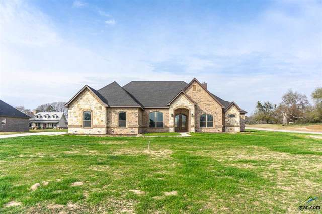 14635 Meadow Glen, Lindale, TX 75771 (MLS #10116406) :: RE/MAX Professionals - The Burks Team