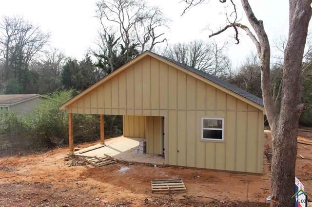 246 Brentwood, Bullard, TX 75757 (MLS #10116413) :: The Wampler Wolf Team