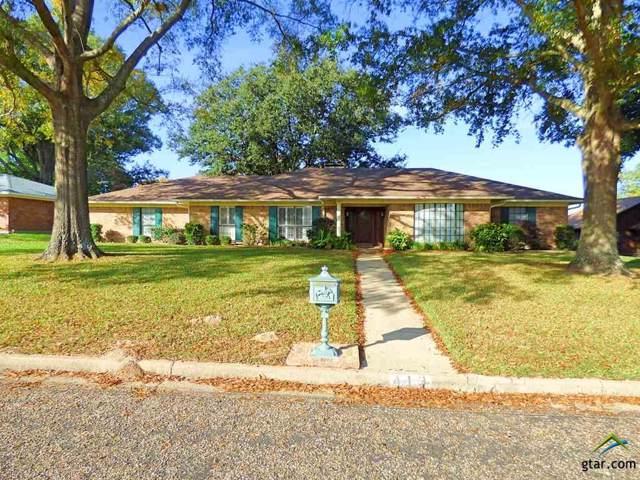 413 Southgate, Mt Pleasant, TX 75455 (MLS #10116438) :: RE/MAX Professionals - The Burks Team