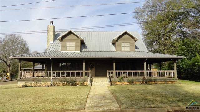 312 W 3rd Street, Rusk, TX 75785 (MLS #10116452) :: The Wampler Wolf Team