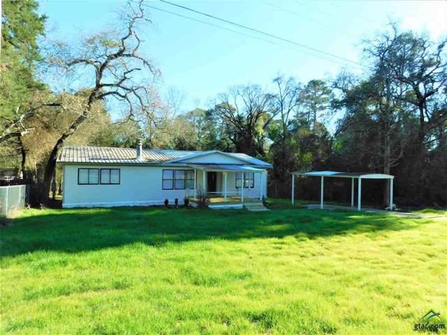 22699 Dogwood Trail, Flint, TX 75762 (MLS #10116531) :: RE/MAX Professionals - The Burks Team