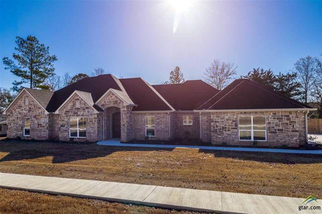12185 Hackberry Hollow Dr., Lindale, TX 75771 (MLS #10116642) :: RE/MAX Professionals - The Burks Team