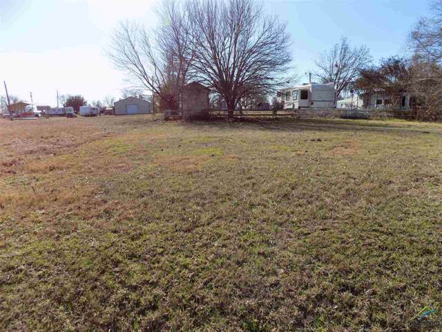 TBD Arapaho, Quitman, TX 75783 (MLS #10116677) :: The Wampler Wolf Team