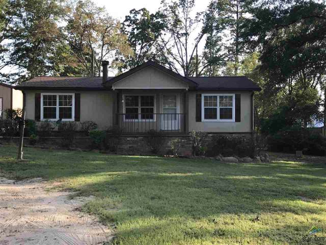 206 Woodhaven, Kilgore, TX 75662 (MLS #10117216) :: The Wampler Wolf Team
