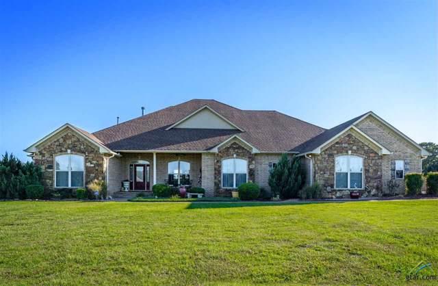 205 Wendy Acres, Longview, TX 75602 (MLS #10117580) :: RE/MAX Professionals - The Burks Team