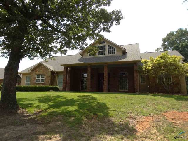 1418 Cr 3807, Bullard, TX 75757 (MLS #10117591) :: The Wampler Wolf Team