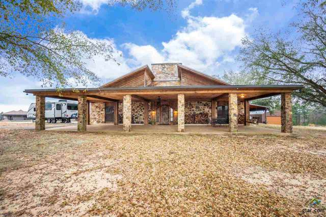 415 Belgian, Gilmer, TX 75645 (MLS #10117641) :: The Wampler Wolf Team