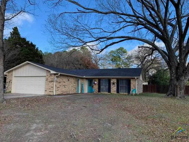 17551 Kristopher Circle, Whitehouse, TX 75791 (MLS #10117806) :: The Wampler Wolf Team