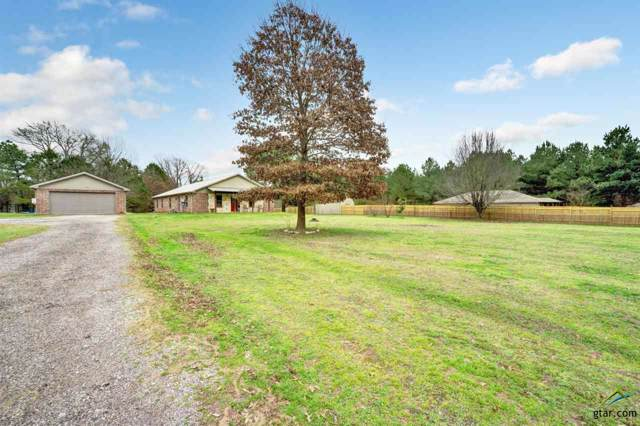 11262 County Road 4102, Lindale, TX 75771 (MLS #10117820) :: The Wampler Wolf Team