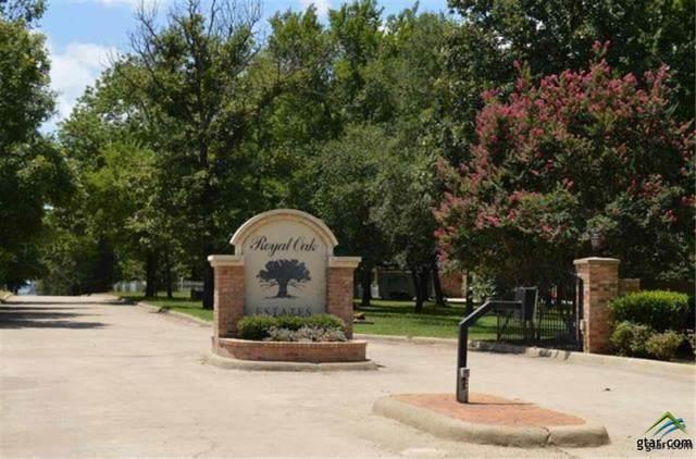 Lot 34 Pr 5945, Yantis, TX 75497 (MLS #10118208) :: Griffin Real Estate Group