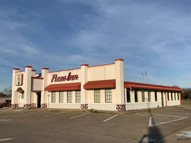 1000 N Hwy 271, Pittsburg, TX 75686 (MLS #10118281) :: RE/MAX Professionals - The Burks Team