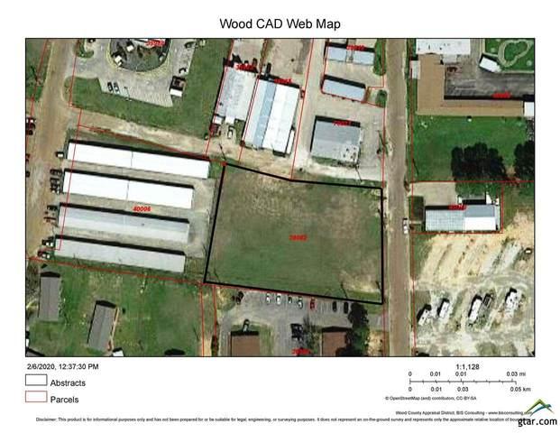 000 S Beech, Winnsboro, TX 75494 (MLS #10118349) :: RE/MAX Professionals - The Burks Team