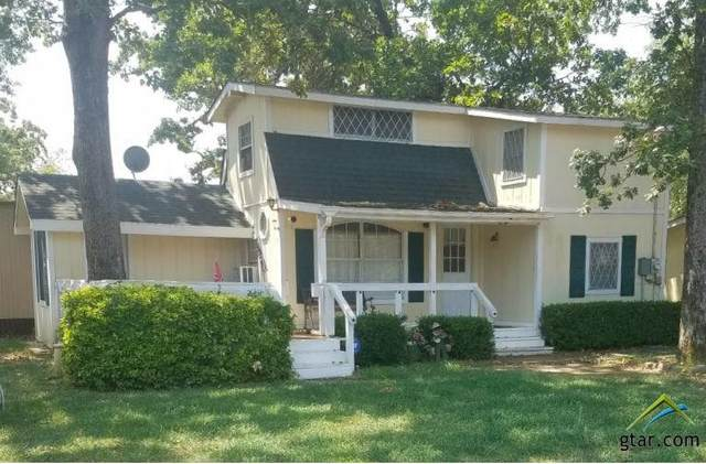 120 Private Road 7703, Emory, TX 75440 (MLS #10118471) :: Griffin Real Estate Group