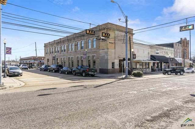 220 N Main Street, Winnsboro, TX 75494 (MLS #10118531) :: RE/MAX Professionals - The Burks Team