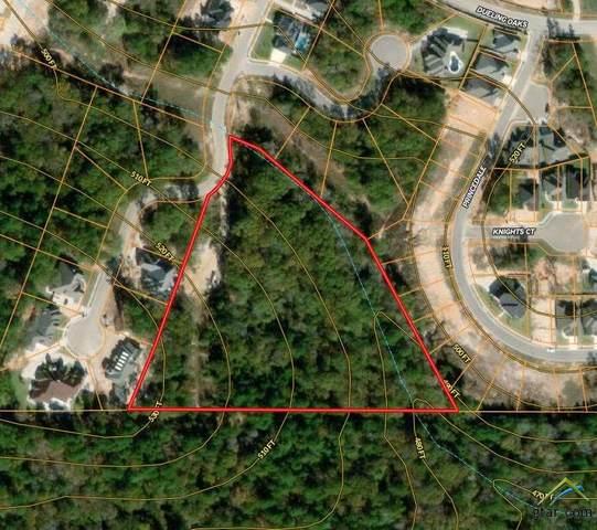 2610 Oak Alley, Tyler, TX 75703 (MLS #10118643) :: Griffin Real Estate Group