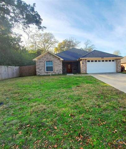 3215 Old Noonday, Tyler, TX 75701 (MLS #10118685) :: The Wampler Wolf Team