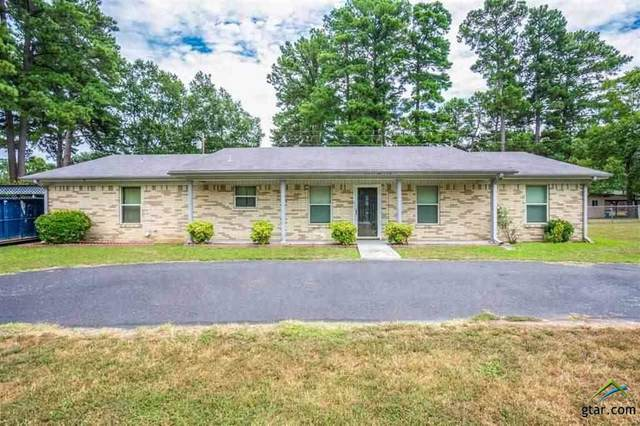 1514 Hwy 155 N, Gilmer, TX 75644 (MLS #10118782) :: RE/MAX Professionals - The Burks Team