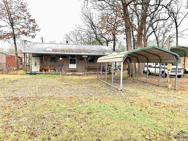 448 Private Road 7702, Emory, TX 75440 (MLS #10118877) :: RE/MAX Professionals - The Burks Team