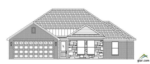 900 Jackie Ray, Whitehouse, TX 75791 (MLS #10118881) :: RE/MAX Professionals - The Burks Team