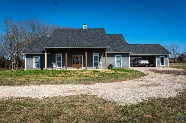 1094 Cr 2389, Alba, TX 75410 (MLS #10118963) :: RE/MAX Professionals - The Burks Team
