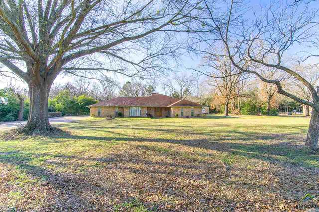 13807 Cr 4198 (Nora), Lindale, TX 75771 (MLS #10118974) :: RE/MAX Professionals - The Burks Team