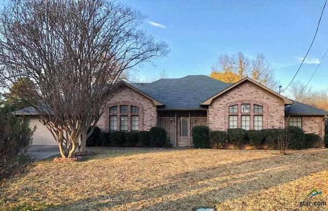3112 Williamsburg Circle, Tyler, TX 75701 (MLS #10118976) :: RE/MAX Professionals - The Burks Team