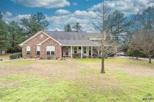 13450 Vicki Lynn Ln, Troup, TX 75789 (MLS #10118992) :: The Wampler Wolf Team