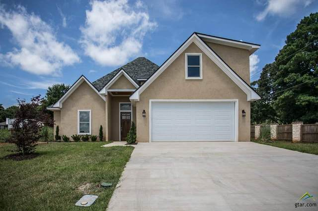 800 Black Bird Way, Whitehouse, TX 75791 (MLS #10118998) :: The Wampler Wolf Team
