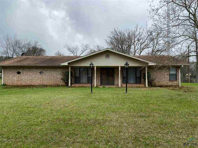 36699 S Us Hwy 69, Jacksonville, TX 75766 (MLS #10119030) :: RE/MAX Professionals - The Burks Team