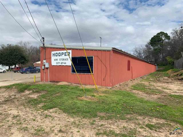 1208 W Ferguson, Mt Pleasant, TX 75455 (MLS #10119162) :: RE/MAX Professionals - The Burks Team
