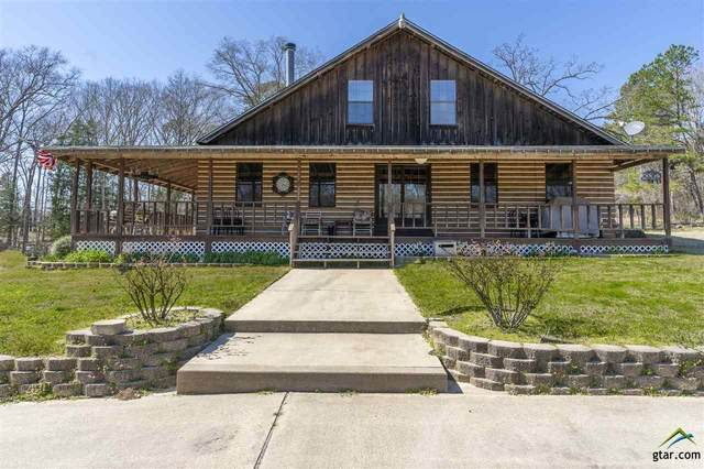 741 E Wilkins, Gladewater, TX 75647 (MLS #10119451) :: RE/MAX Professionals - The Burks Team