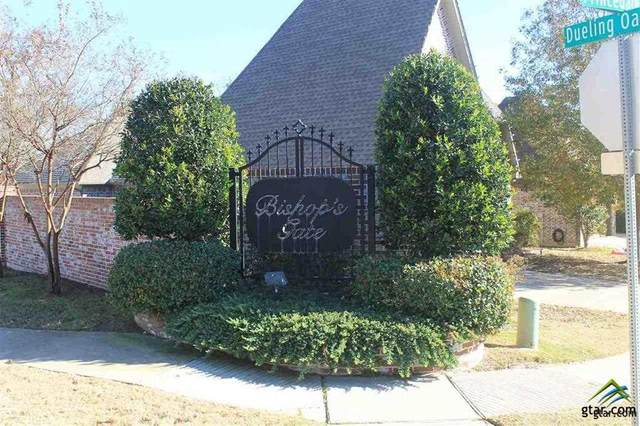 2232 Thornwood, Tyler, TX 75703 (MLS #10119463) :: Griffin Real Estate Group