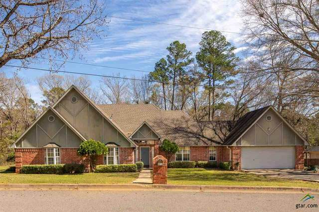 4914 Inverness Dr, Tyler, TX 75703 (MLS #10119718) :: RE/MAX Professionals - The Burks Team