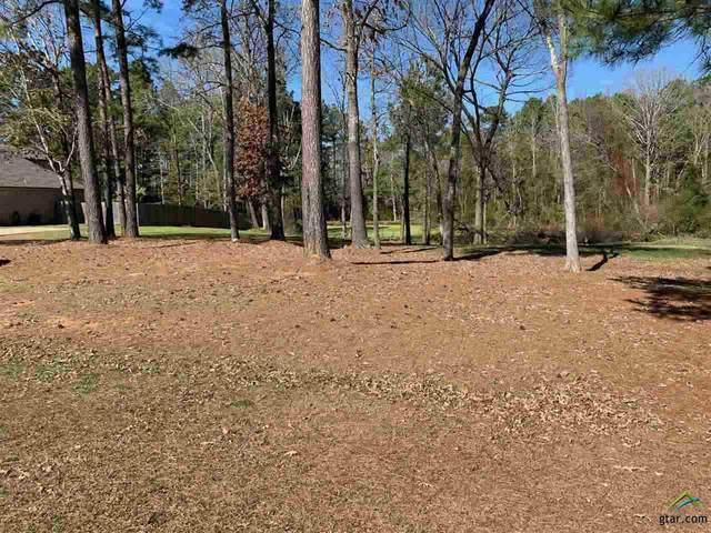 Lot 12 Magnolia Estates, Longview, TX 75603 (MLS #10119849) :: RE/MAX Professionals - The Burks Team