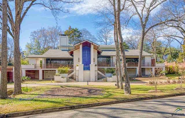 410 Rudman, Tyler, TX 75703 (MLS #10119879) :: Griffin Real Estate Group