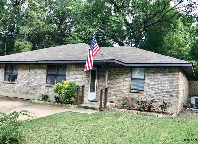 912 Sycamore, Mineola, TX 75773 (MLS #10119893) :: RE/MAX Professionals - The Burks Team