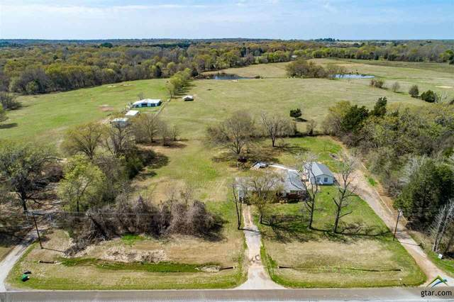 18504 State Highway 19, Canton, TX 75103 (MLS #10119916) :: RE/MAX Professionals - The Burks Team