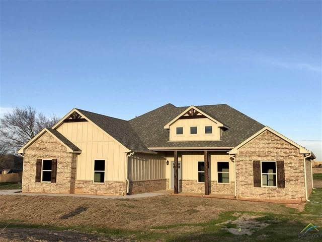 19320 Hickory Circle, Lindale, TX 75771 (MLS #10119922) :: RE/MAX Professionals - The Burks Team