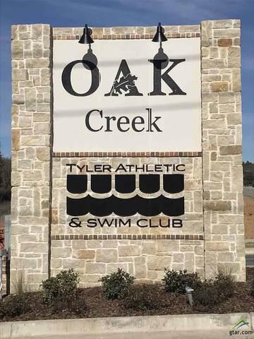 7308 Barton Creek Ct, Tyler, TX 75703 (MLS #10119989) :: RE/MAX Professionals - The Burks Team