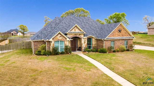 482 Zambezi Lane, Bullard, TX 75757 (MLS #10120167) :: The Wampler Wolf Team