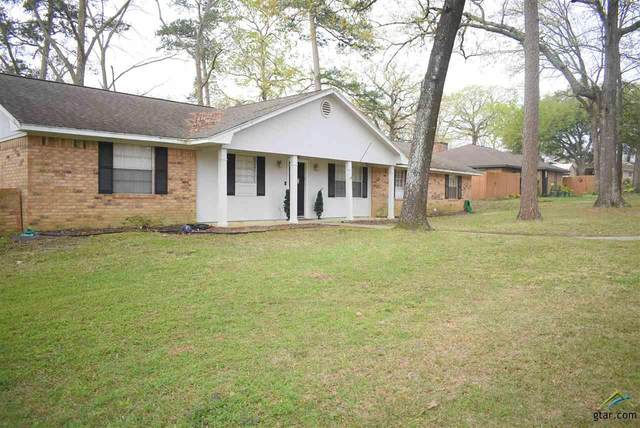 532 County Road 5021, Nacogdoches, TX 75964 (MLS #10120179) :: RE/MAX Professionals - The Burks Team
