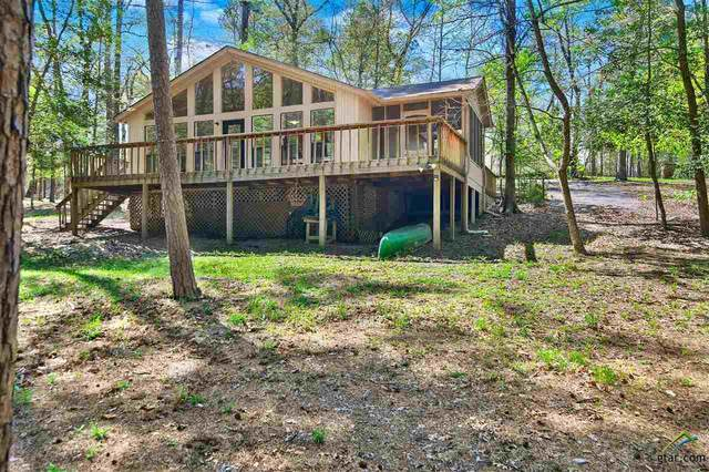 234 Blue Wing, Holly Lake Ranch, TX 75765 (MLS #10120406) :: The Wampler Wolf Team