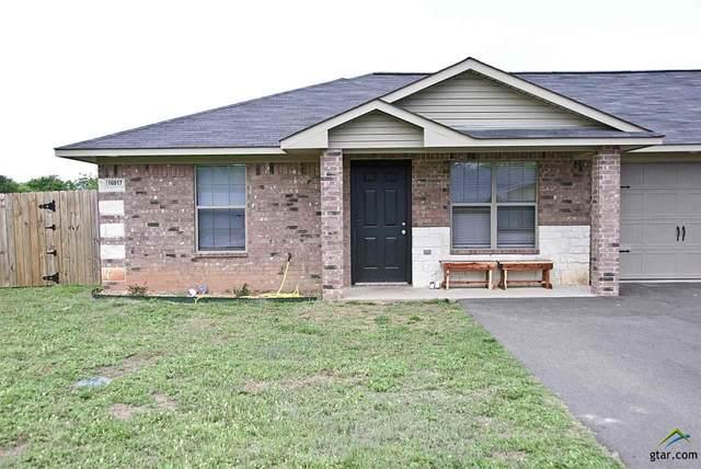 17037 Loring Lane, Lindale, TX 75771 (MLS #10120500) :: RE/MAX Professionals - The Burks Team