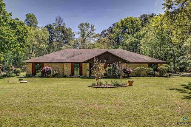 275 Mayo Dr, Bullard, TX 75757 (MLS #10120589) :: The Wampler Wolf Team