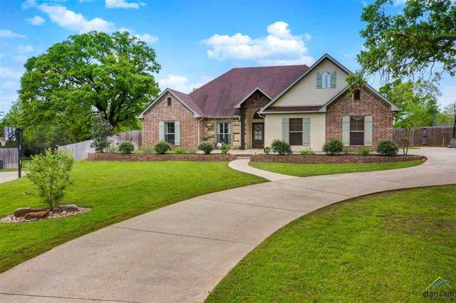 592 Zambezi Ln., Bullard, TX 75757 (MLS #10120592) :: The Wampler Wolf Team