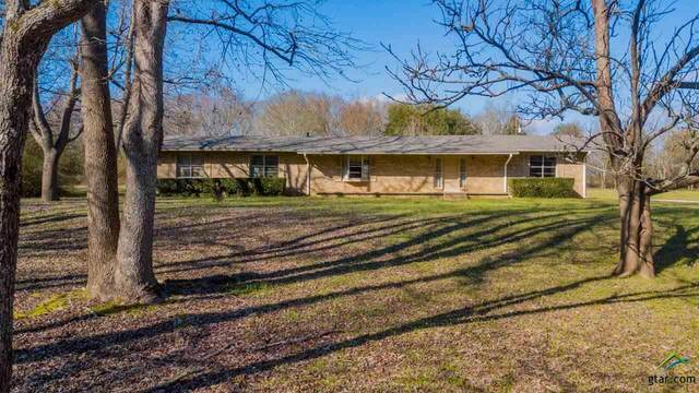 2508 Okeefe Rd, Jacksonville, TX 75766 (MLS #10120600) :: RE/MAX Professionals - The Burks Team