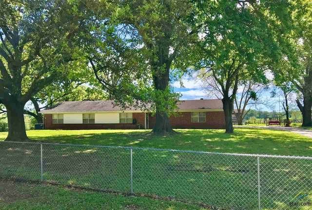 5670 Fm 13 East, Troup, TX 75789 (MLS #10120635) :: The Wampler Wolf Team