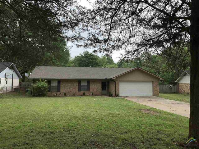 11305 Cr 2326 (Colby), Tyler, TX 75707 (MLS #10120657) :: RE/MAX Professionals - The Burks Team
