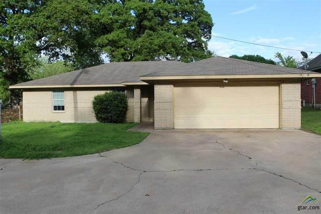 10896 Park Place, Brownsboro, TX 75756 (MLS #10120667) :: RE/MAX Professionals - The Burks Team