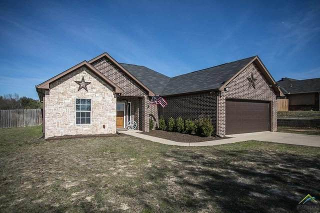 15270 County Road 472, Lindale, TX 75706 (MLS #10120673) :: RE/MAX Professionals - The Burks Team